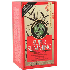 Super Slimming Herbal Tea