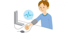 Symptom of Low Blood Pressure