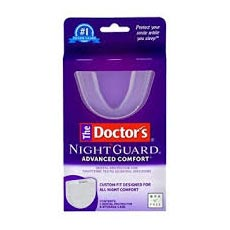 Doctor's Night Guard Advanced Comfort