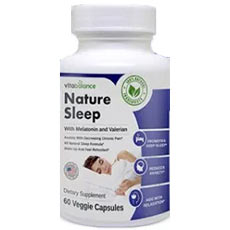 Vita Balance Nature Sleep