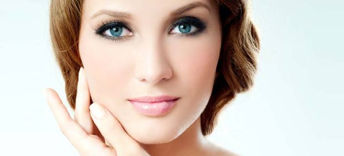 8 Ingredients for Youthful Skin