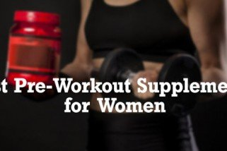 Pre-Workout Supplements for Women