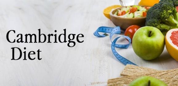 Cambridge Diet USA