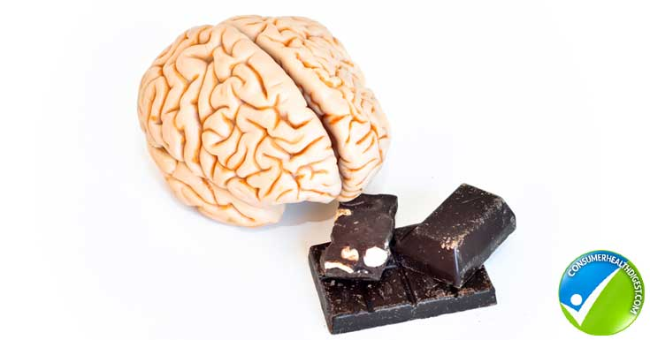 Chocolate Boost Our Brain