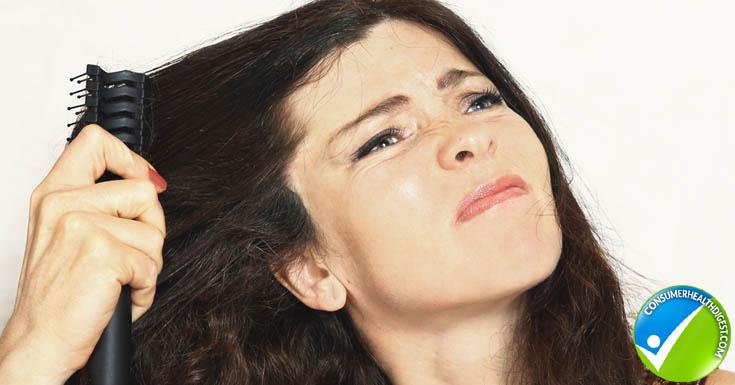 Eliminate Hair Natural Oil