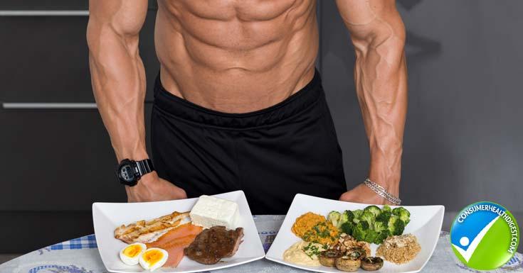 Excellent Protein