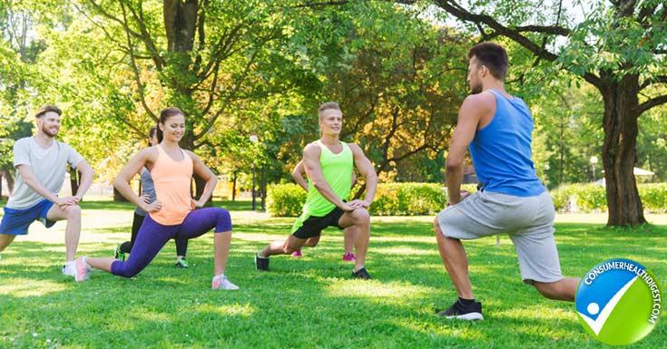 Exercise: Rebounding