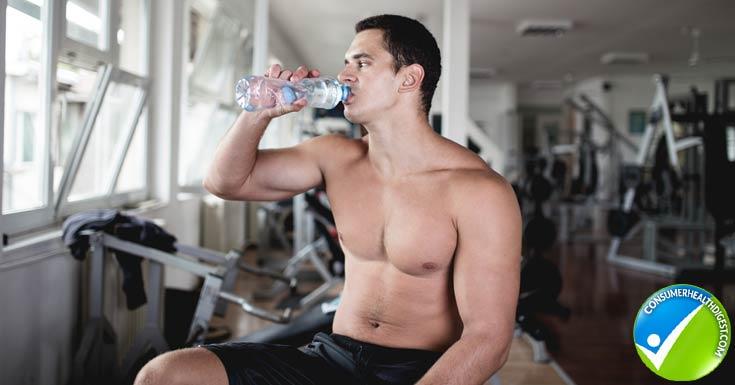 Fluids Dehydration