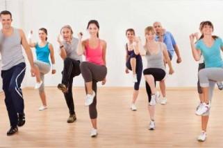 Group Exercise Training