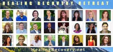 Healing Recovery Retreat