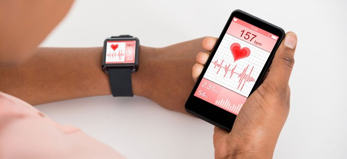 Heart Rate Apps Accurate