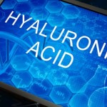 Hyaluronic Acid Is Important in Providing The Youthful Look