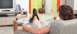 Inactivity Increases Risk of Chronic Disease
