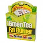 Irwin Green Tea Fat Burner Reviews