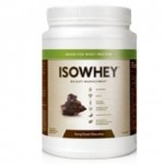 IsoWhey Complete Shakes Reviews
