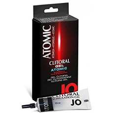 Jo Atomic Clitoral Gel
