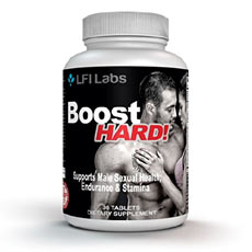 LFI Labs Boost Hard