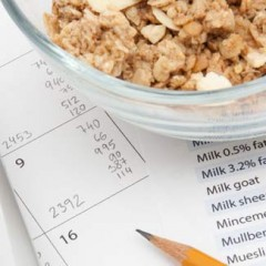Macro Nutrient Calculator