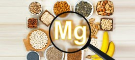 Magnesium Supplementation With D3 Reduces Bone Fractures