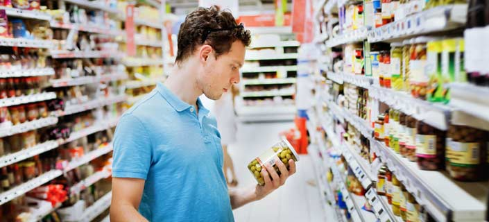 Food Manufacturers are Manipulating Their Labels to Attract Buyers