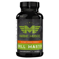 Marine Muscle Drill Master