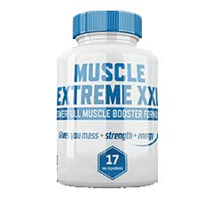 Muscle Extreme XXL Switzerland