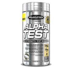MuscleTech AlphaTest