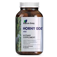 Does horny goat weed for women work