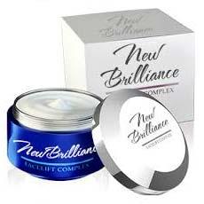 New-brillience-cream