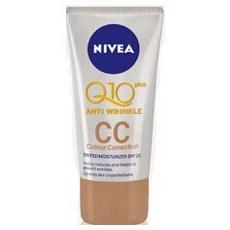 Nivea Q10plus Anti-Wrinkle CC Cream