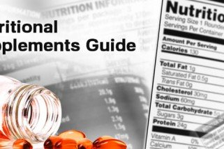 Nutritional Supplement Guide