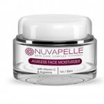 Nuvapelle Ageless Face Moisturizer Reviews