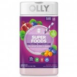 Olly Nutrition Smoothies Reviews