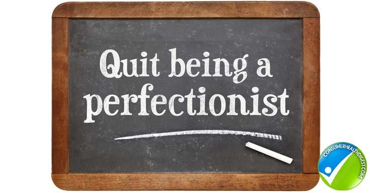Perfection Advice