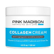 Pink Madison Collagen Cream