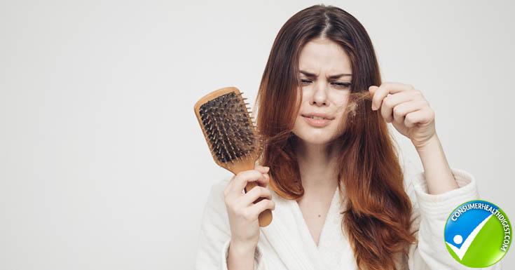 Promotes Hair Loss