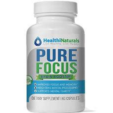 Brain Supplements: Do They Work? - Consumer Health Digest