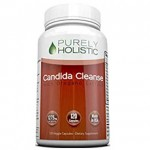 Purely Candida Cleanse Reviews