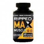 Ripped Max Muscle Review: How Safe and Effective is this Product?
