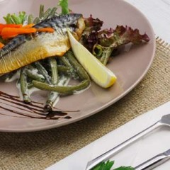 Sardines and Mackerel Make the Perfect Lunch