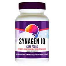 Synagen Iq Review
