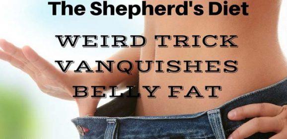 The Shepherd's Diet