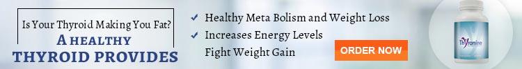 Thyromine Healthy Meta Bolism