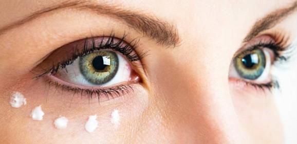 Eye Cream Tips