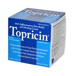 Topricin-Product