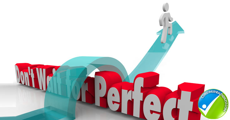 Understand Perfectionism