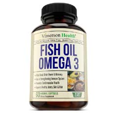 Vimerson fish oil review updated 2018 does it really work for Do fish oil pills work