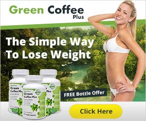 Vitabalance Green Coffee Plus