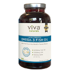 viva naturals fish oil review updated 2018 does it