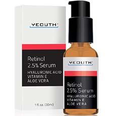 yeouth-retinol